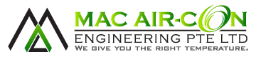 mac air-con engineering reviews